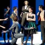 Ballet du Bolchoï – L'âme légère de La Mégère apprivoisée de Jean-Christophe Maillot