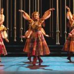 Rencontre avec Nadejda L. Loujine, conseillère de Jean-Guillaume Bart sur les danses de caractère de La Source