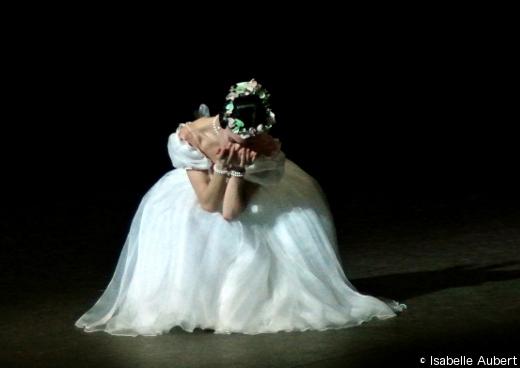 Amandine Albisson - La Sylphide