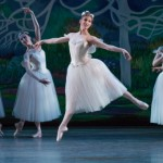 La Sylphide entre au répertoire du New York City Ballet – Ashley Bouder et Andrew Veyette