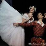 La Sylphide par le Ballet de l'Opéra de Paris – Hugo Marchand et Amandine Albisson