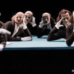 Ballet de l'Opéra du Rhin – Spectres d'Europe autour de Kurt Jooss et Bruno Bouché