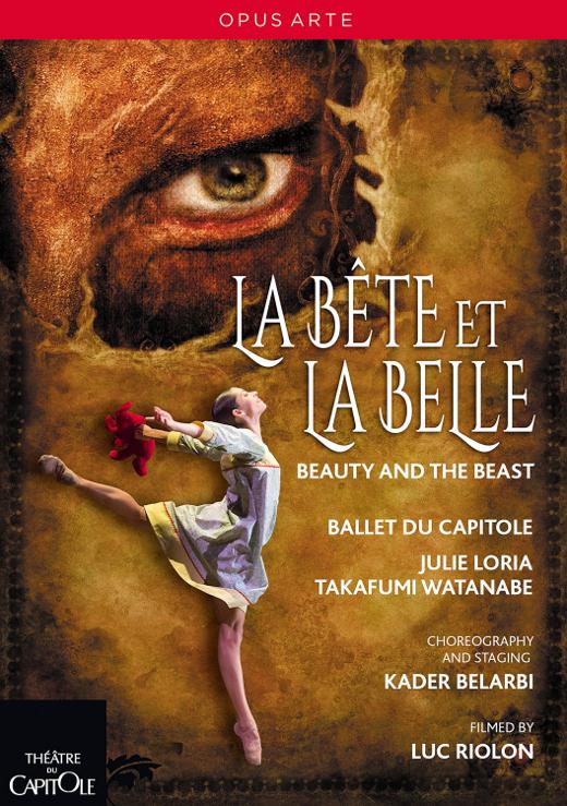 La-bête-et-la-belle_DVD