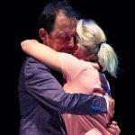 La leçon de danse – Andréa Bescond et Éric Métayer