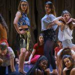 Danser les féminités – Ladies First de Marion Muzac