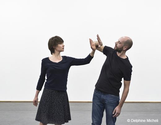 L'architecture du hasard d'Ingrid Thobois et Gilles Vérièpe