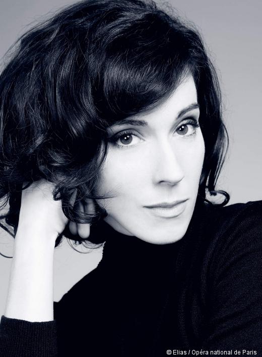 Laura Hecquet