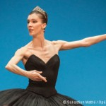 Laura Hecquet nommée Danseuse Étoile