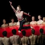 Le Béjart Ballet Lausanne – Soirée mythologique à Versailles