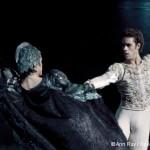 Le Lac des cygnes de Rudolf Noureev a le vague à l'âme – Ludmila Pagliero, Mathias Heymann et Karl Paquette
