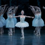 Le Lac des Cygnes de Peter Martins au New York City Ballet – Sara Mearns et Tyler Angle
