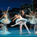 Le Gala du 75ème anniversaire de l'American Ballet Theatre