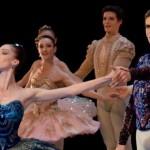 Soirée Balanchine / Millepied – Laura Hecquet en son Palais