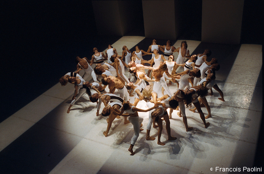 Le Presbytère - Béjart Ballet Lausanne