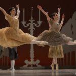 Le Rouge et le Noir d'Uwe Scholz – Ballet de l'Opéra du Rhin