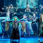 Le Bal des Vampires au Théâtre Mogador