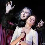 La comédie musicale Le Bal des vampires à Paris à l'automne 2014