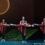 Le Chant de la Terre – John Neumeier mue la danse en musique oculaire (Dorothée Gilbert et Florian Magnenet)