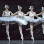 Saison 2013-2014 : le Ballet de Perm en France
