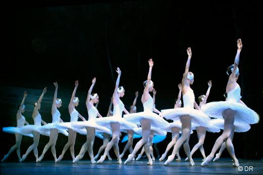 Le Lac des Cygnes - Ballet de Perm