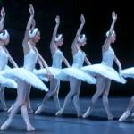 Ballet de Perm – Le Lac des Cygnes