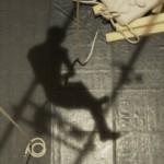 Le Vide / Essai de cirque – Homme-araignée