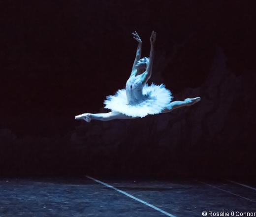 Misa Kuranaga-LeLac des Cygnes-Acte2