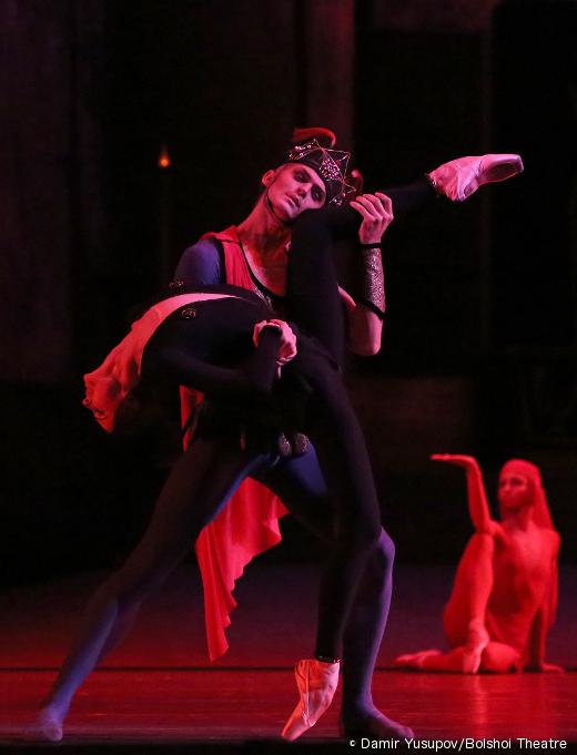 Denis Rodkin (avec Svetlana Zakharov) - Légende d'amour