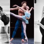 Programme León & Lightfoot/Van Manen par le Ballet de l'Opéra de Paris – Qui voir danser sur scène