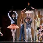 Soirée Lifar/Petit – Ballet du Capitole