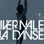 Les Hivernales de la Danse à Liège, 15 et 16 novembre – Le programme