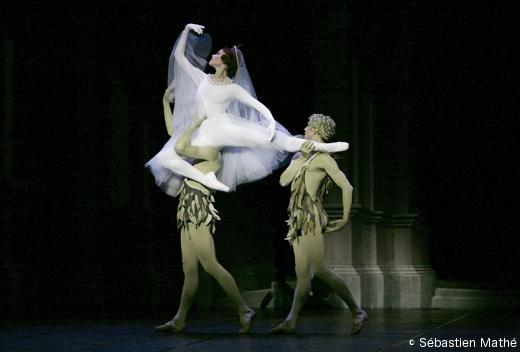 Les Mirages de Serge Lifar - Ballet de l'Opéra de Paris