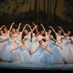 Le Ballet de Perm ressuscite les œuvres de Diaghilev
