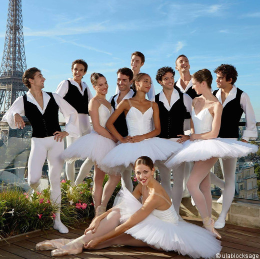 dee6ca893412cc Letizia Galloni   Danses avec la plume – L actualité de la danse