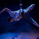 Biennale Internationale des Arts du Cirque 2019 – Compagnie Hors Surface et NoFit State Circus
