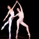 Light par le Béjart Ballet Lausanne