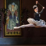 Soirée Cullberg/De Mille – Eve Grinsztajn fait redécouvrir Mademoiselle Julie