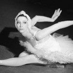 La danseuse Maïa Plissetskaïa est décédée