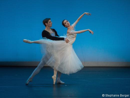 Giselle-Maria Shirinkina and Vladimir Shklyarov