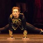 Mayerling, de Kenneth MacMillan au théâtre Stanislavski – Sergueï Polounine en mal dominant