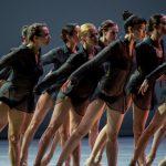 Aleatorio de Jean-Christophe Maillot – Ballets de Monte-Carlo