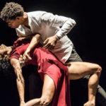 [Nuits de Fourvière] Acosta Danza – Boán / Peck / Montero / Cherkaoui / Crecis