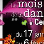 Le Mois de la Danse à Cenon  – 17 janvier au 6 février