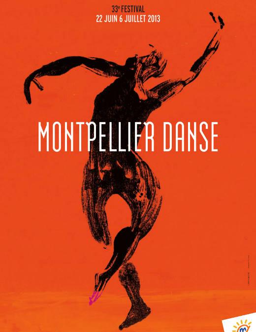 Montpellier-danse-2013