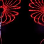 Multiverse de Garry Stewart – Mariage (plus ou moins raté) entre danse et images 3D