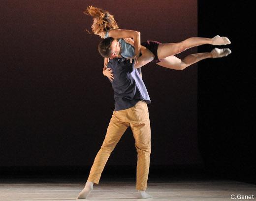 L.A. Dance Project - Murder Ballads de Justin Peck
