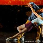 Le L.A. Dance Project au Théâtre du Châtelet