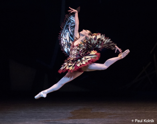 The Most Incredible Thing-Tiler Peck