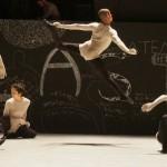Naharin's Virus — Batsheva Dance Company