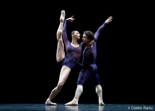 Neue Suite - Semperoper Ballett de Dresde